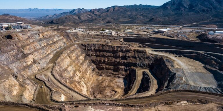 Vajon lesz-e az EU-nak ritka földfém bányája Grönlandon?