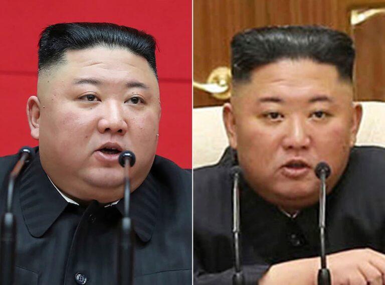 Miért fogyott le a duci diktátor?