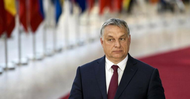 Orbán Brüsszel célkeresztjében