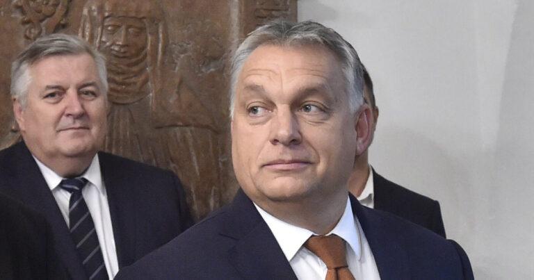 Orbán főtanácsadója vette a Pegasust?