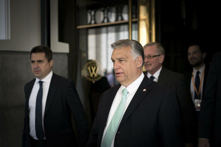 Az infláció megroppanthatja Orbán nemzeti együttműködési rendszerét
