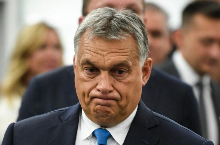 Brüsszel üzent Orbánnak: csak jogi reform után jön a pénz