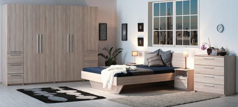 Álmatlan éjszakák helyett: tökéletes hálószoba