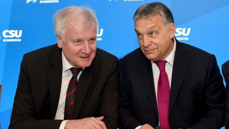 Orbán régebbi barátai is a megbüntetését követelik