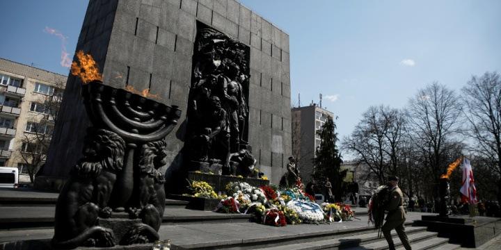 Meghalt a varsói gettó utolsó harcosa