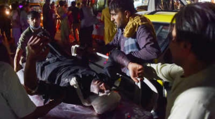 Afganisztán: a vérontásnak még közel sincs vége