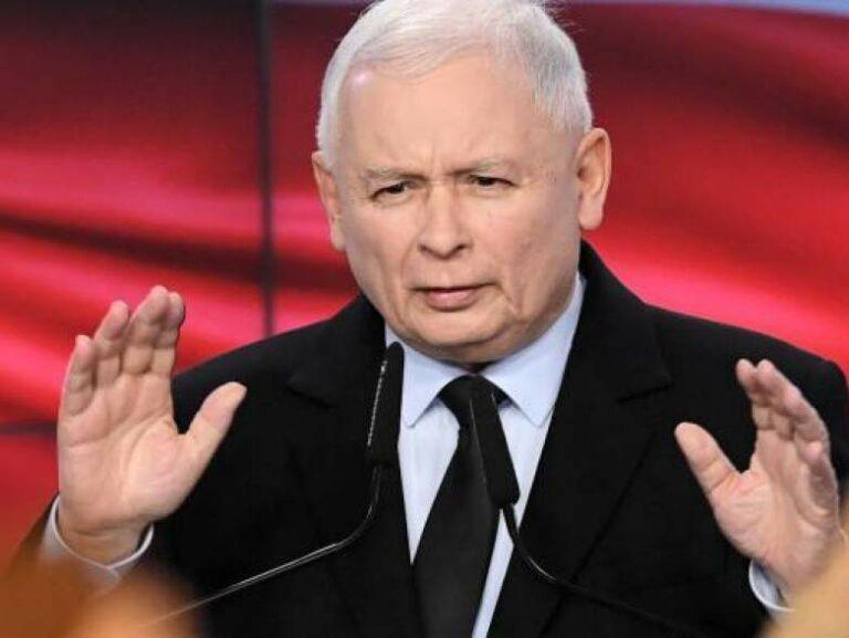 Kaczynski: nincs Polexit!