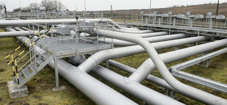 Elfogy az orosz kőolaj?
