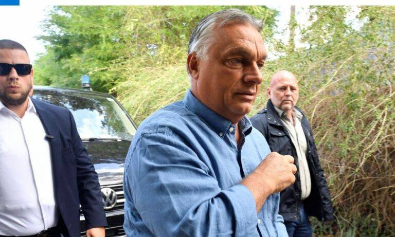 Orbán az utolsó fillérig kitart Európa mellett