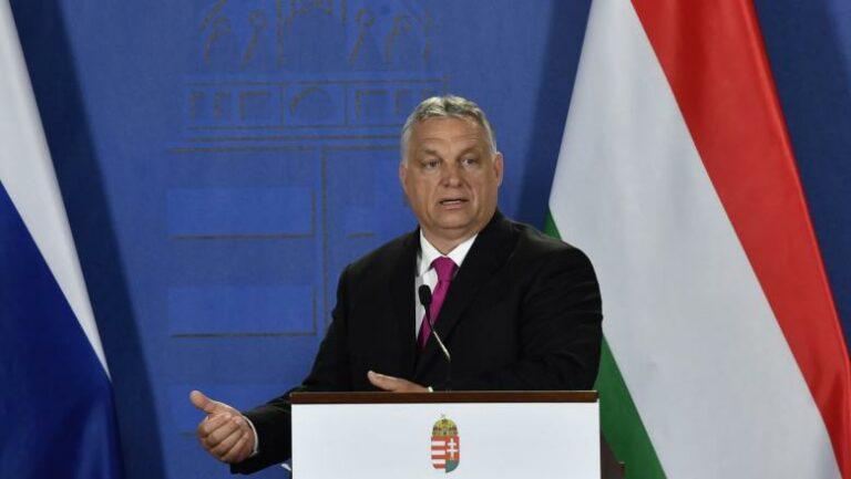 Orbán, a küldetéses ember