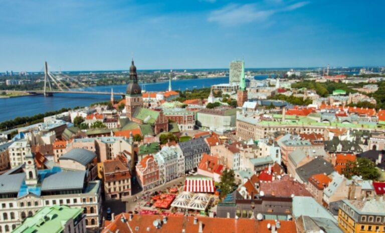 Lettország kihal?