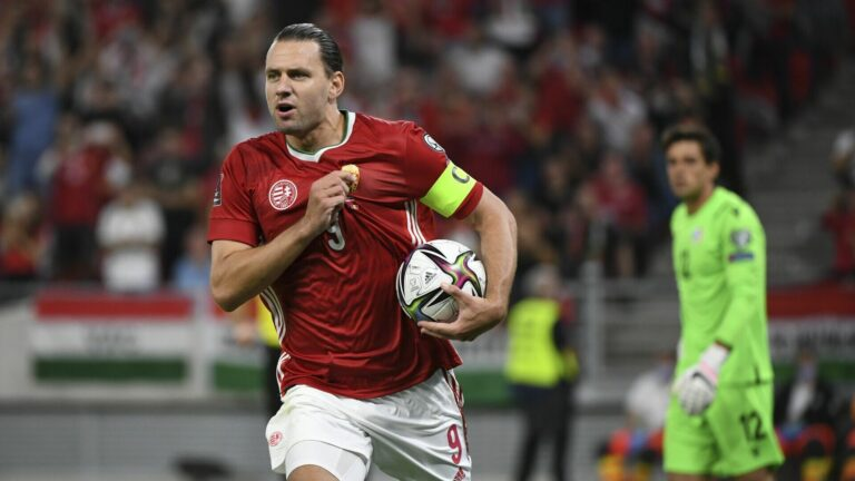 Foszlányaim – Magyarország-Andorra 2-1