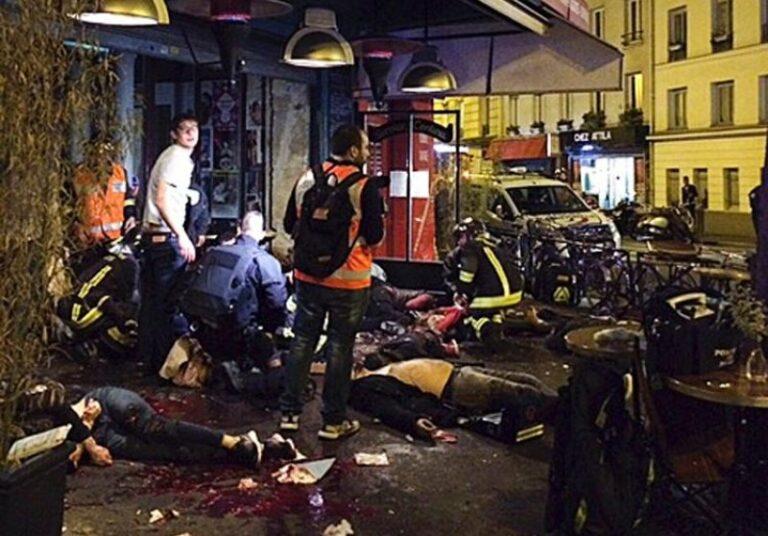 Iszlamista terroristák pere  kezdődött meg Párizsban