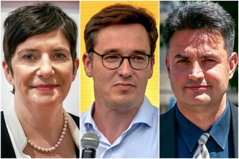 Közlemény – Október 10-16. között lesz az előválasztás második fordulója