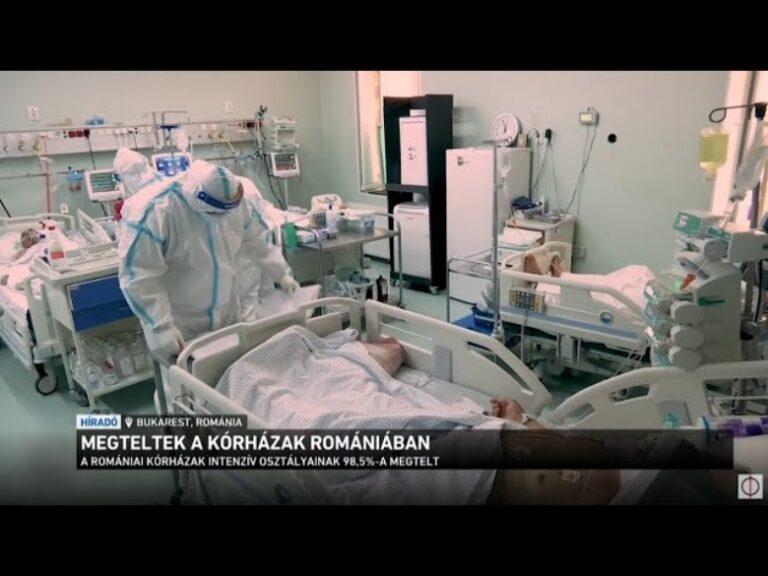 Víruspánik Romániában